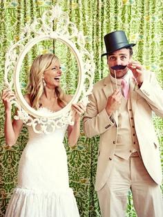 vintage theme wedding cr. pinterest