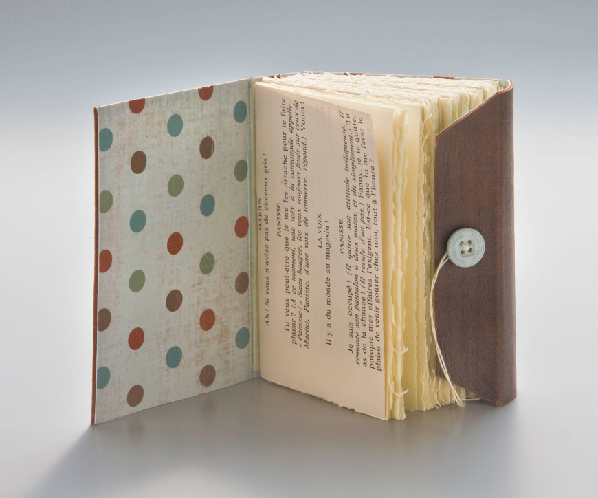 Lovely Little Longstitch books