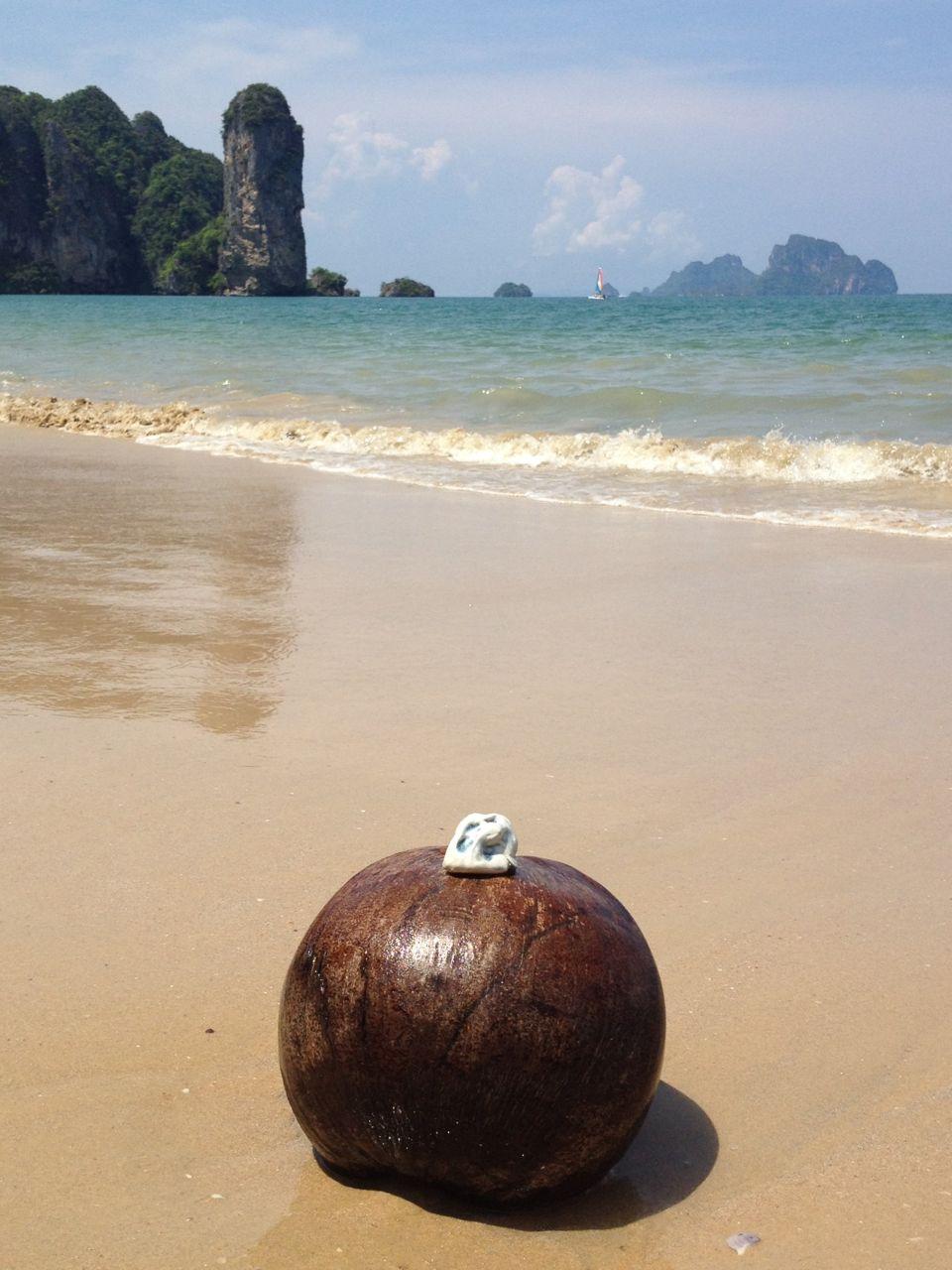 ao nang . krabi . thailand 01.05.14