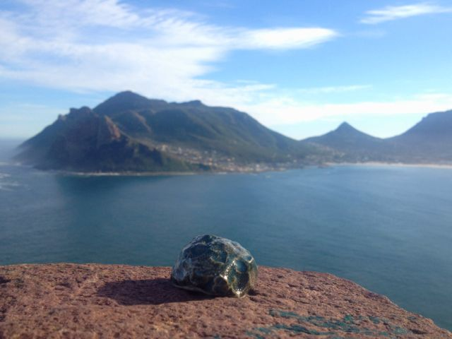 chapman's peak . south africa 30.06.14