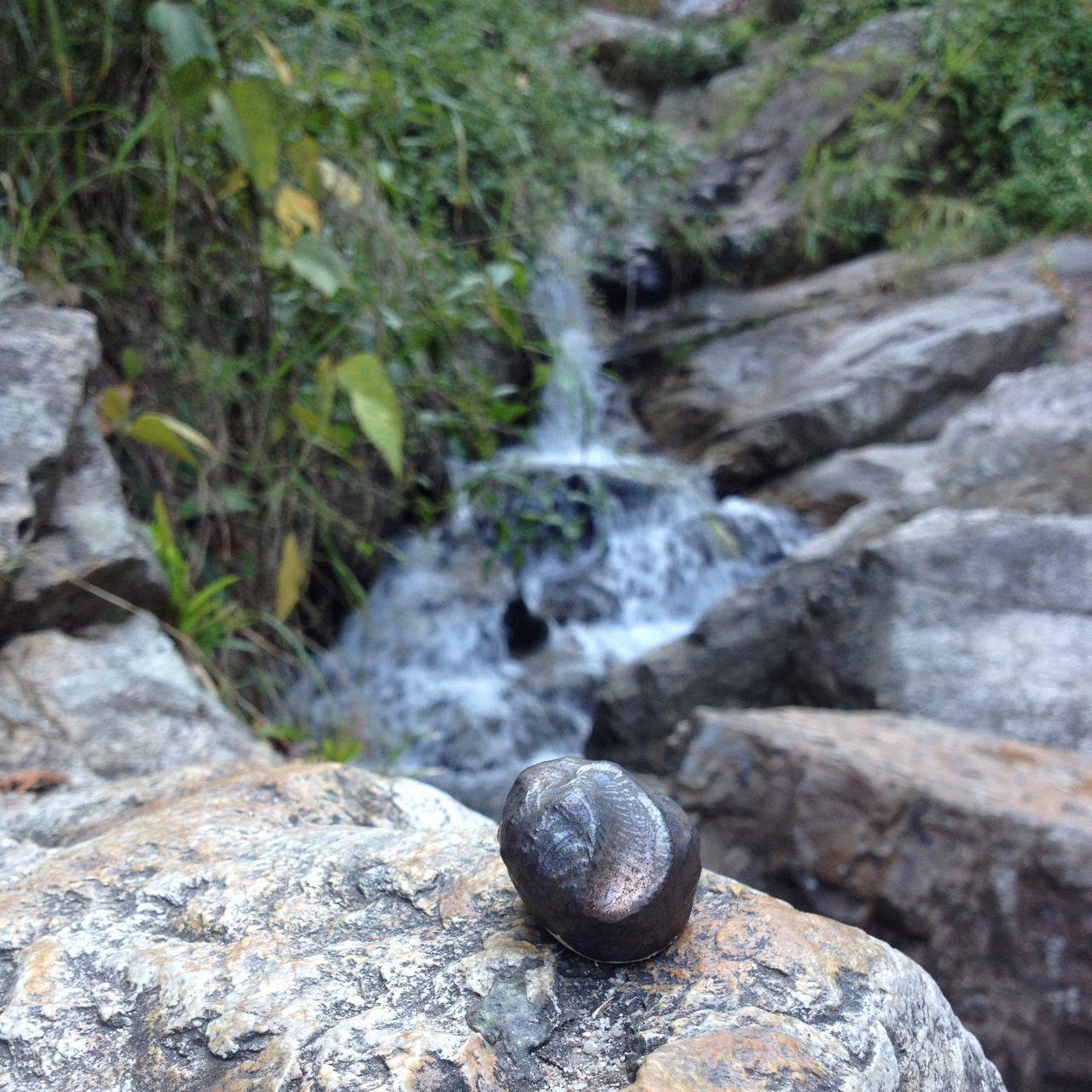 huay kaew waterfall . chiang mai . thailand 03.10.14