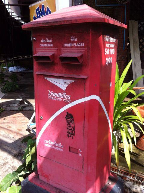 chiang mai . thailand october 2014