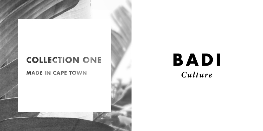 Collection One_Made in Cape Town_banner