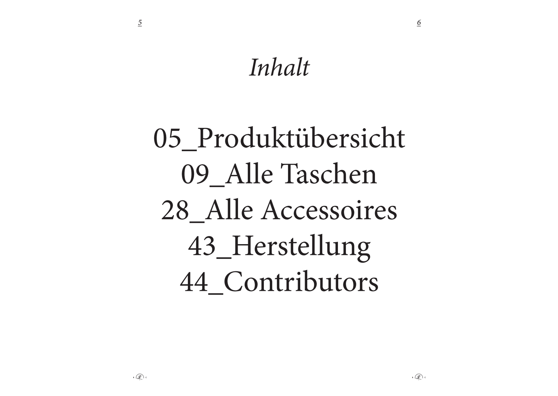 BADI Culture Lookbook_2017_inhalt
