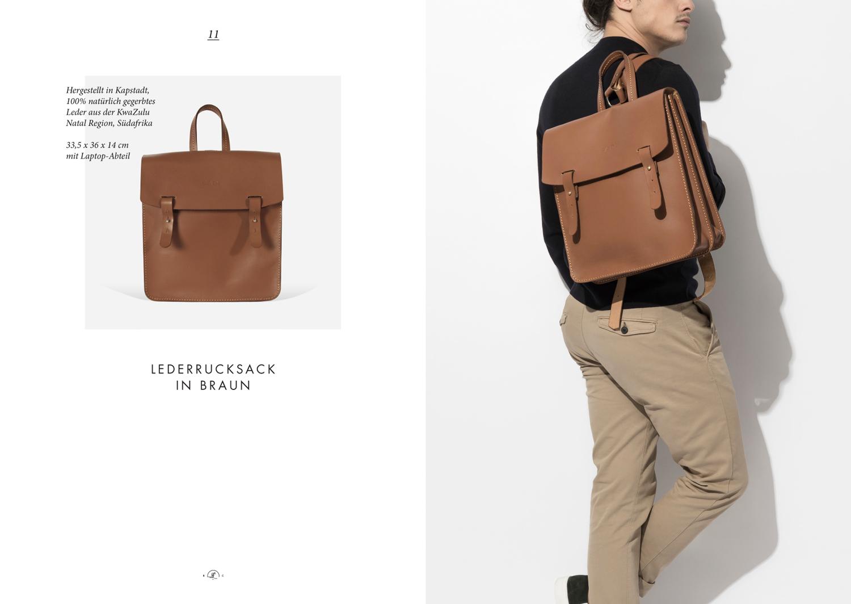 BADI Culture Lookbook_2017_leder rucksack