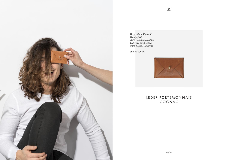 BADI Culture Lookbook_2017_leder portemonnaie cognac