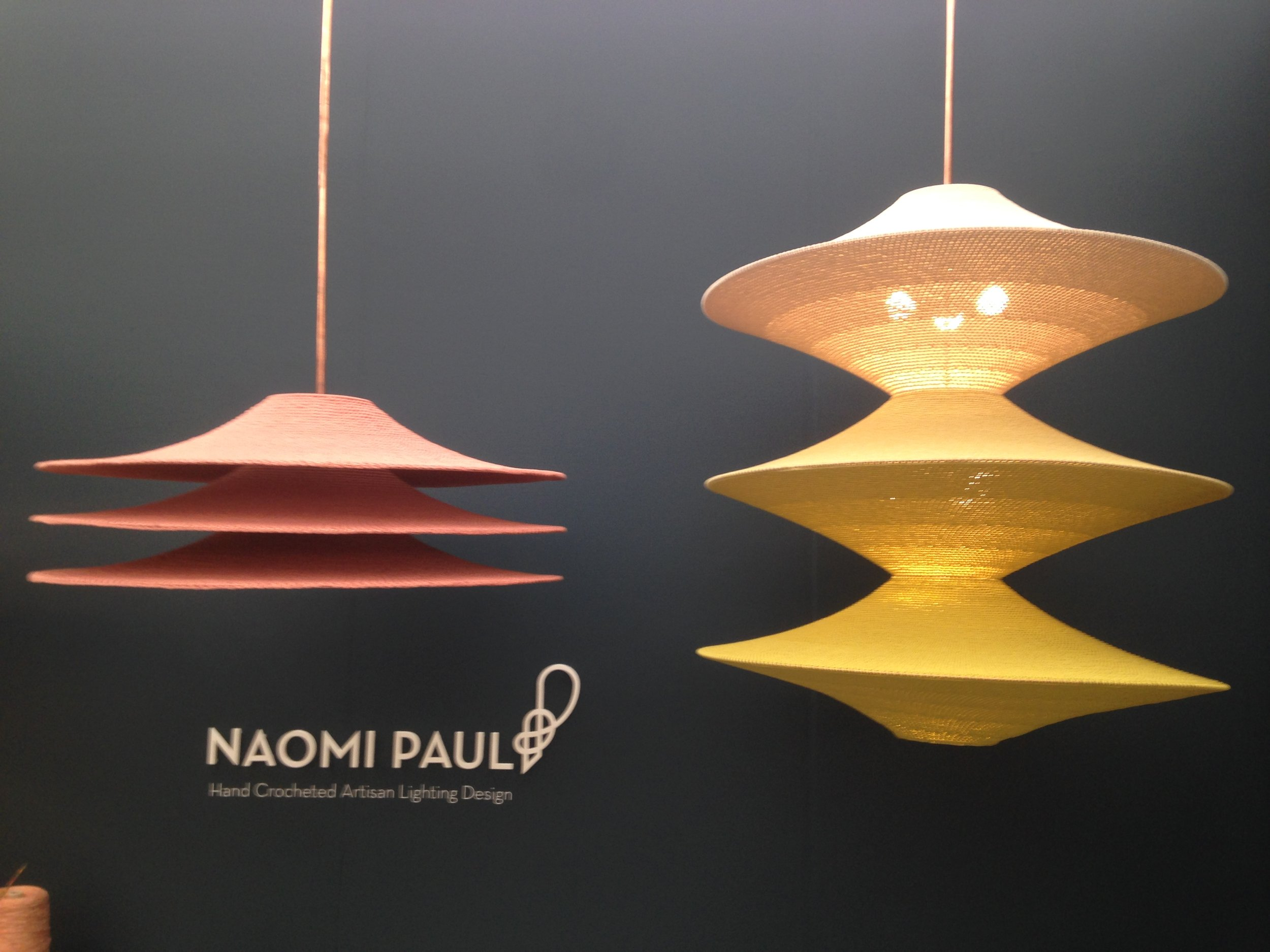 Naomi Paul