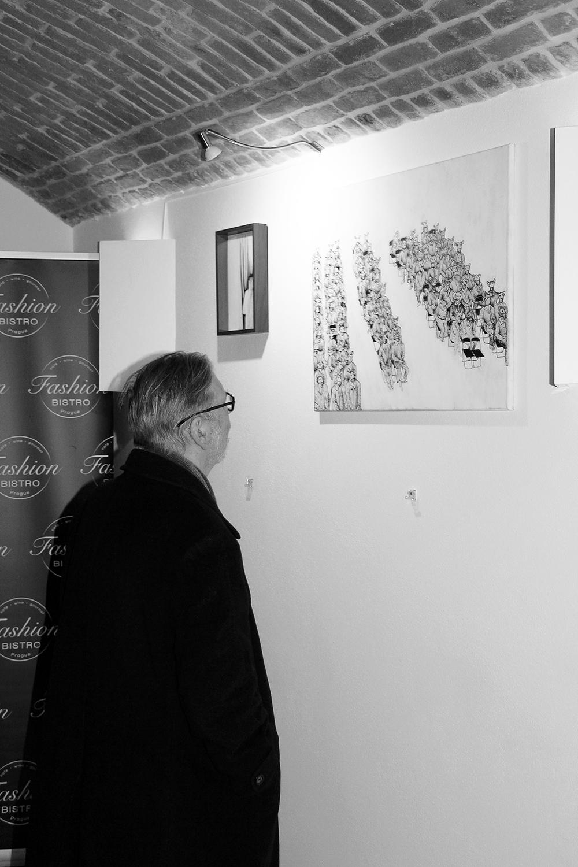 black and white exhibition photo 3 Prague, Ali Tareen.jpg