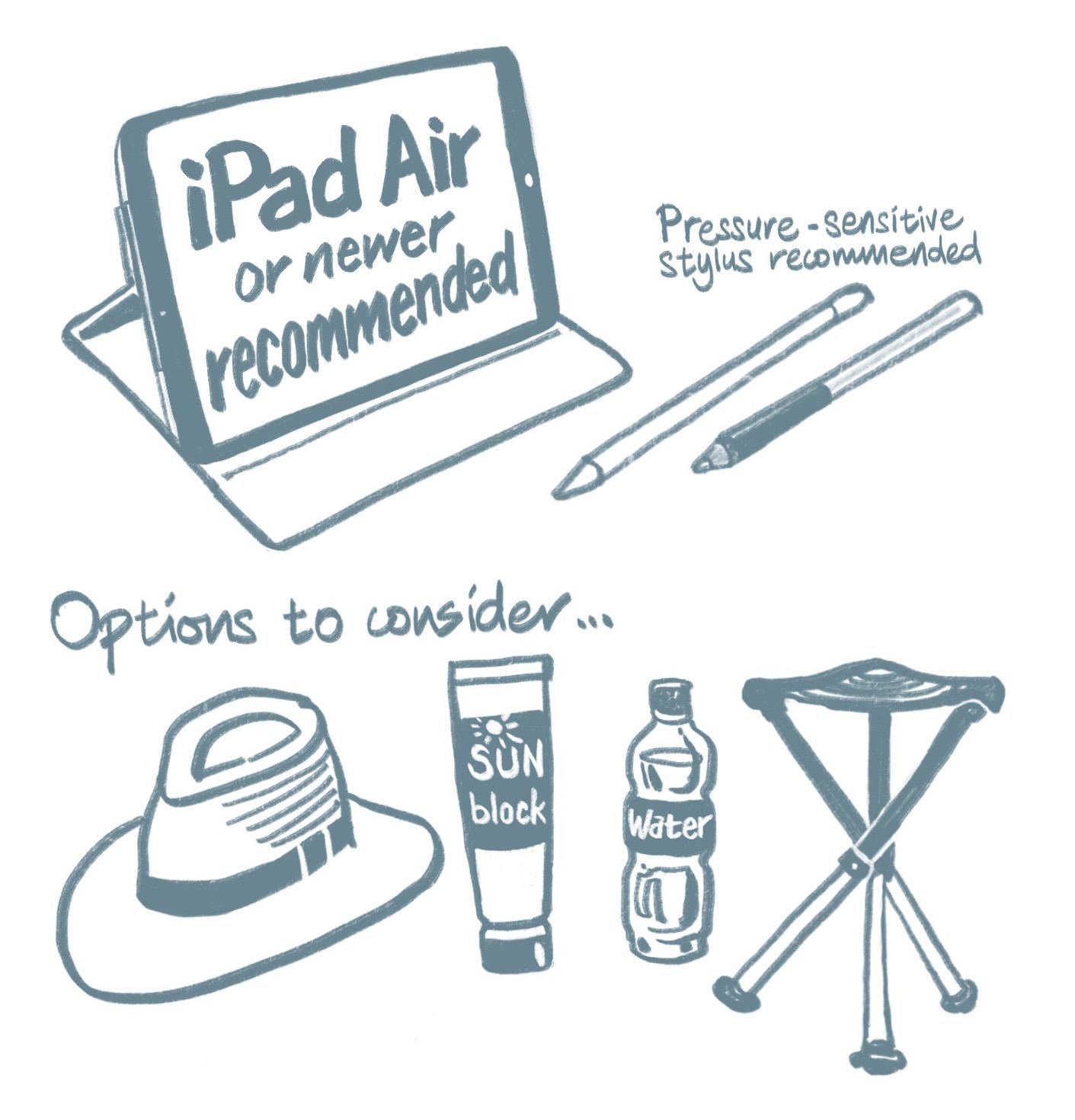 7_iPad workshop-Recommended gear-Sketcherman.jpg