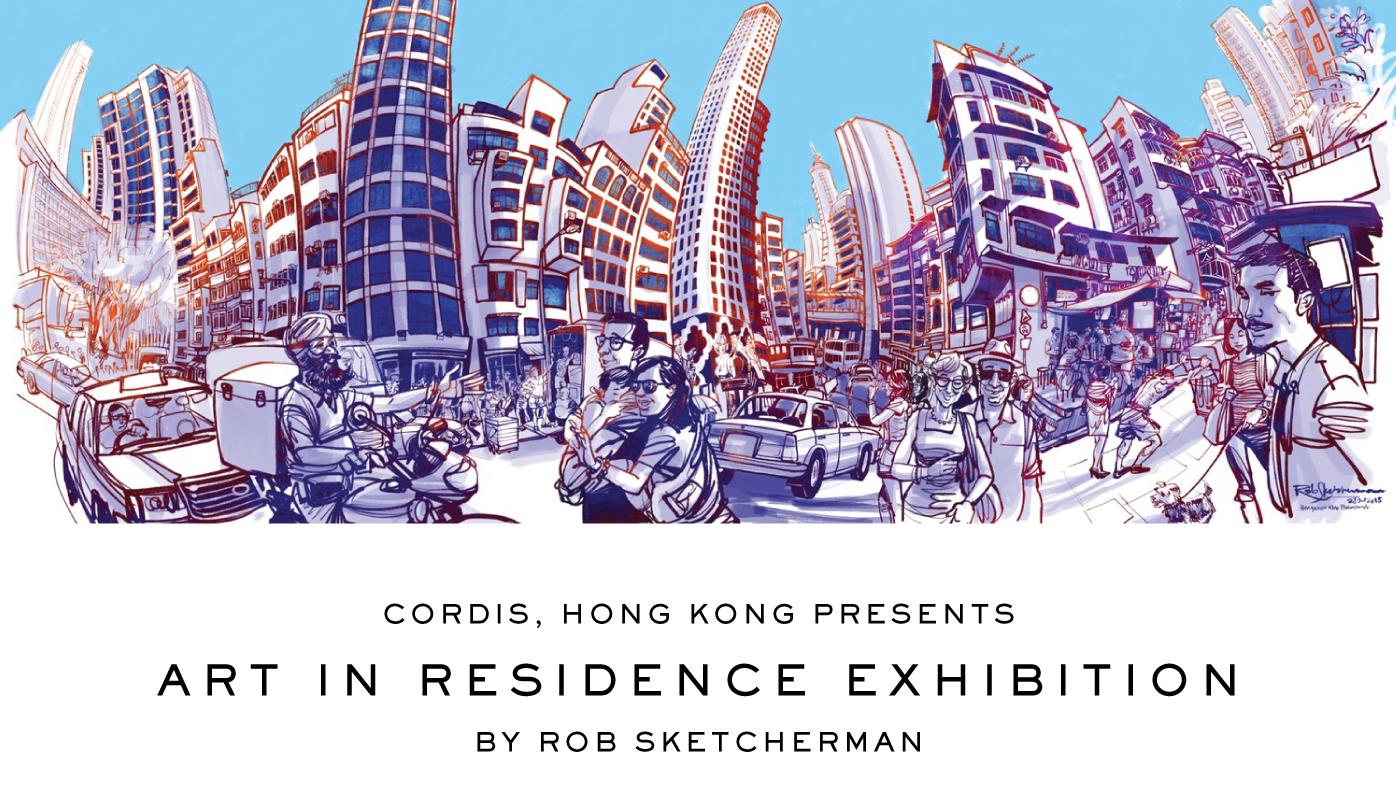 Cordis HK-Art in Residence-Rob Sketcherman.jpg