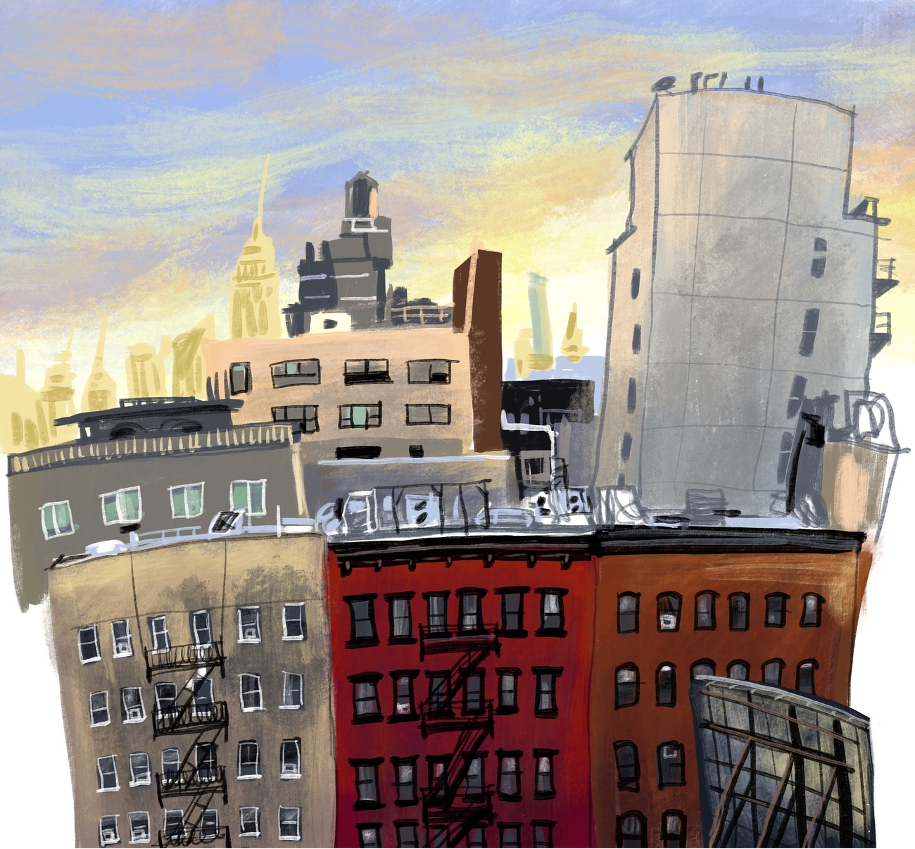2018-NYC-9-Manhattan view-4K_Sketcherman.jpg