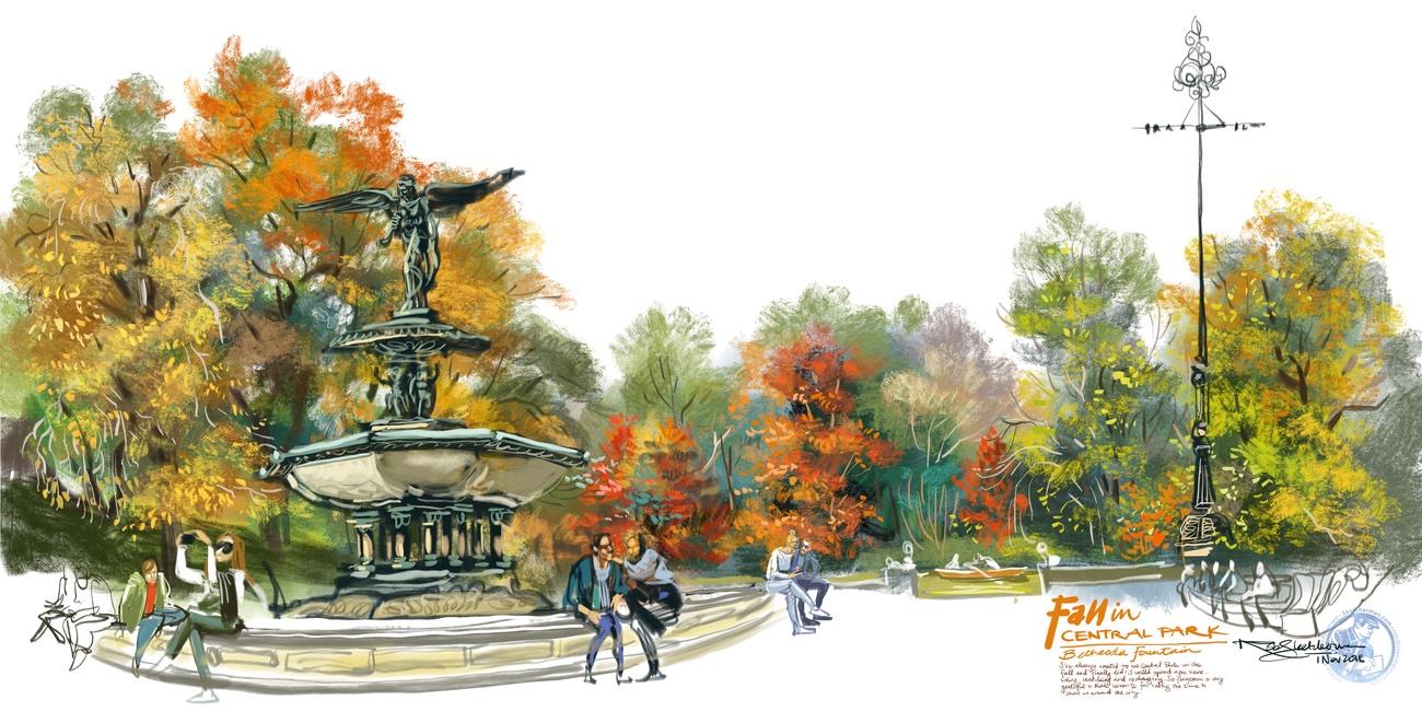2018-NYC-16-Central Park_Sketcherman.jpg