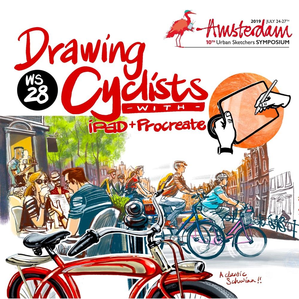 2019-Drawing Cyclists with iPad-Procreate-Amsterdam Symposium_Sketcherman-1000p.jpg