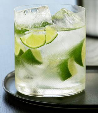 vodka slimming