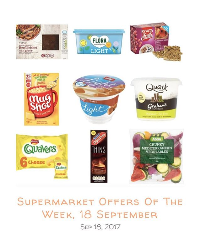Just a few of the #slimmingworld faves on special this week! Link in bio to full post . . . .  #sw #swmafia #swshopping #lowsyn #synfree #healthyextra