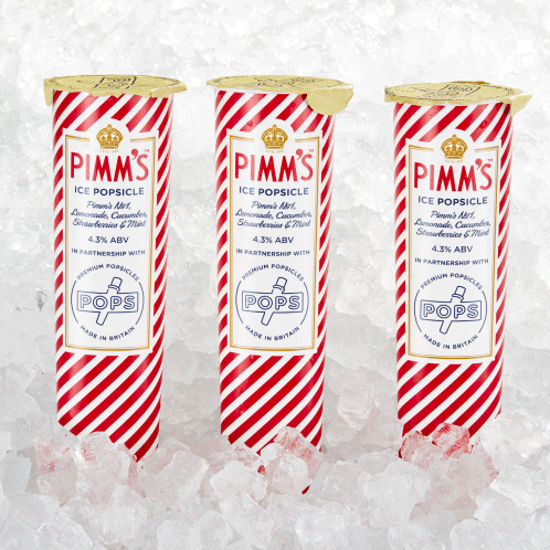 Pimms ice popsicles.png