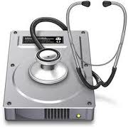Before a hard drive dies, it shows signs of failing.