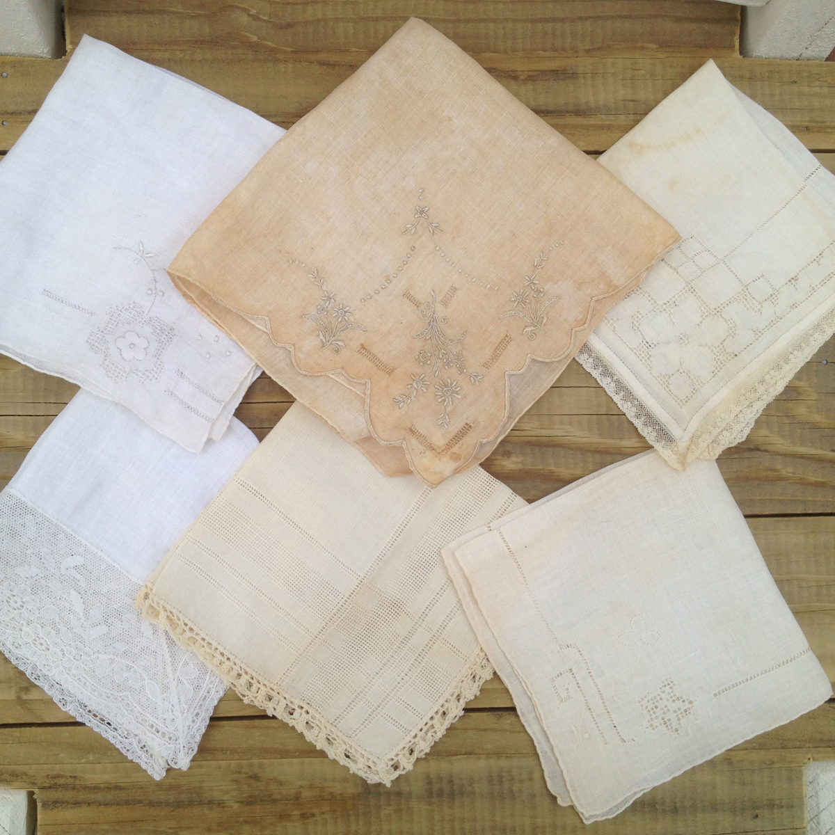 Hankie Collection