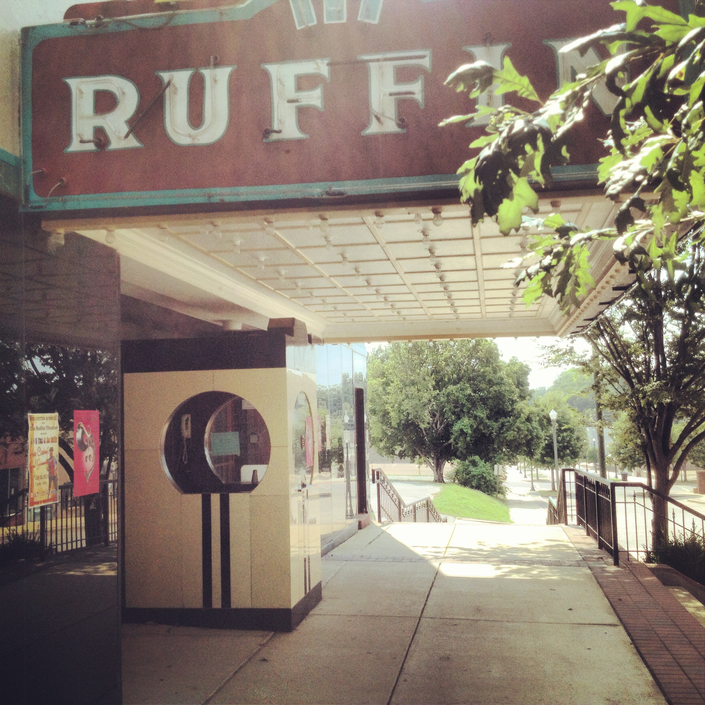 The Ruffin Theater
