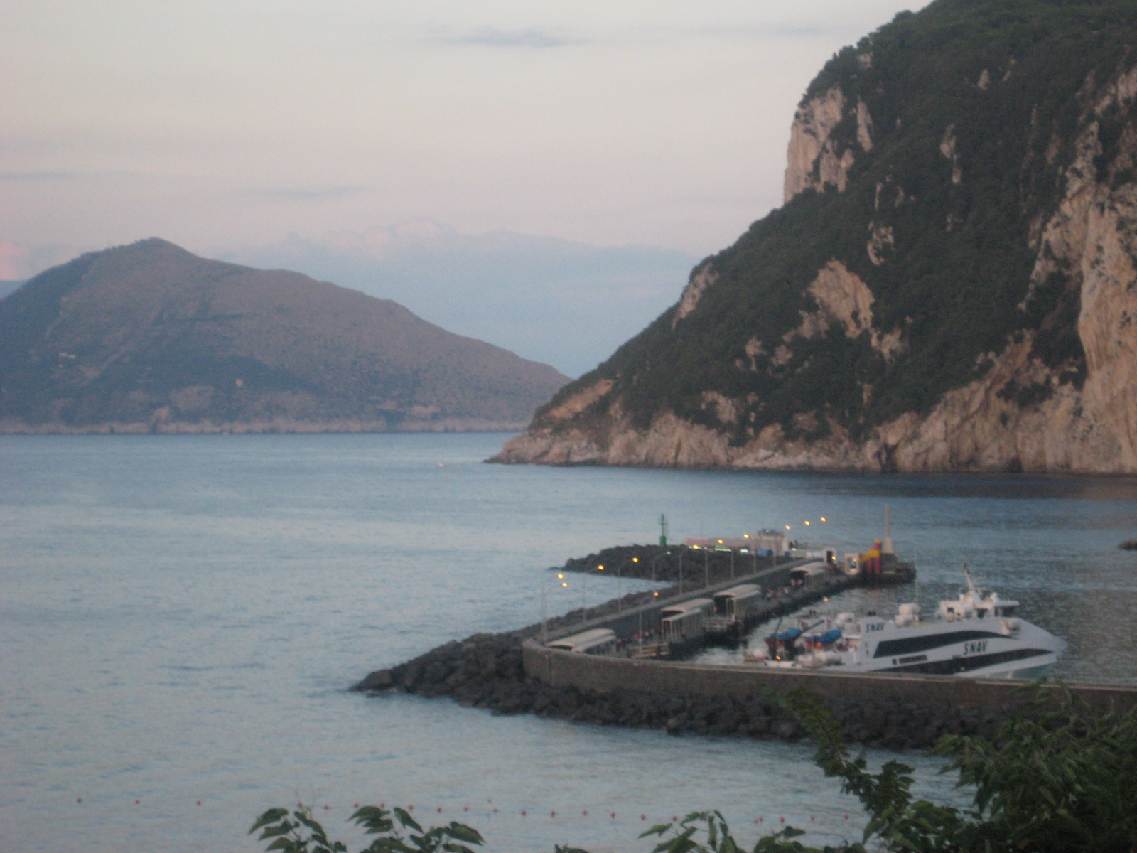 Capri, Italy 1