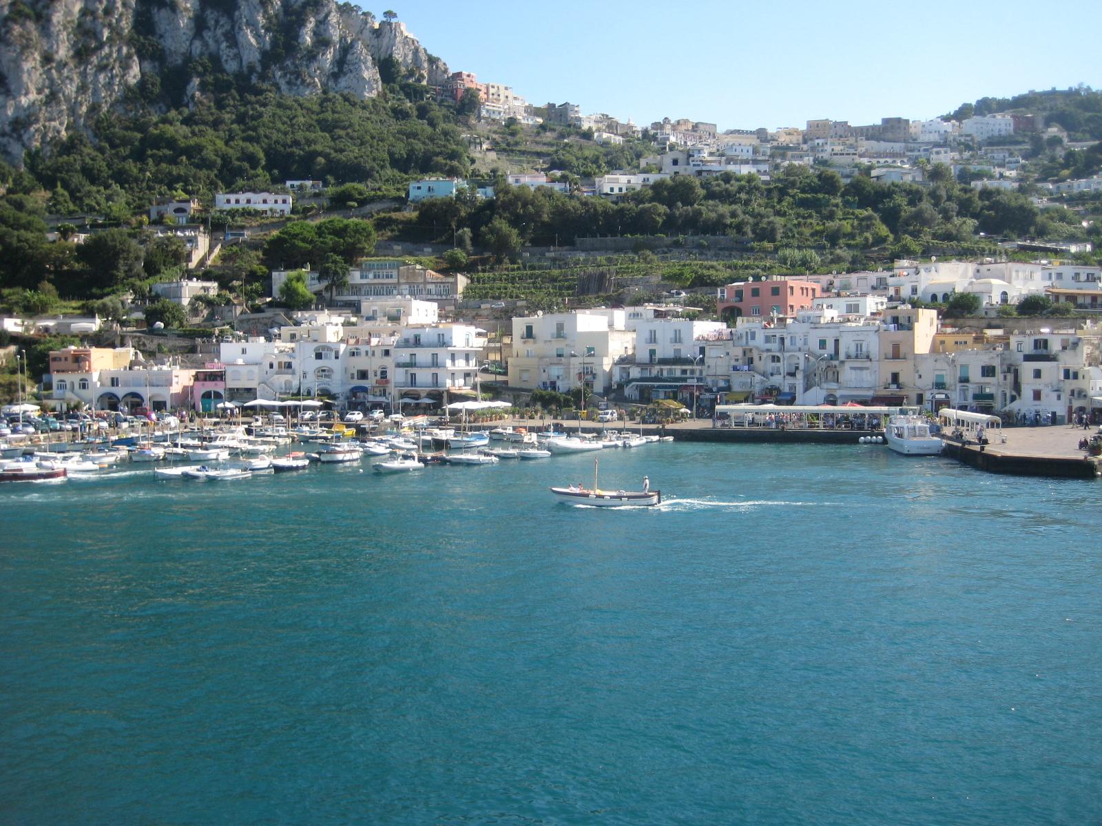 Capri, Italy 3