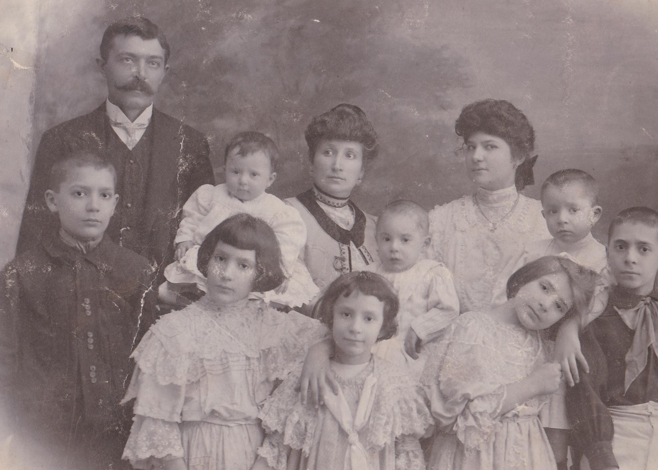 tinasfamily