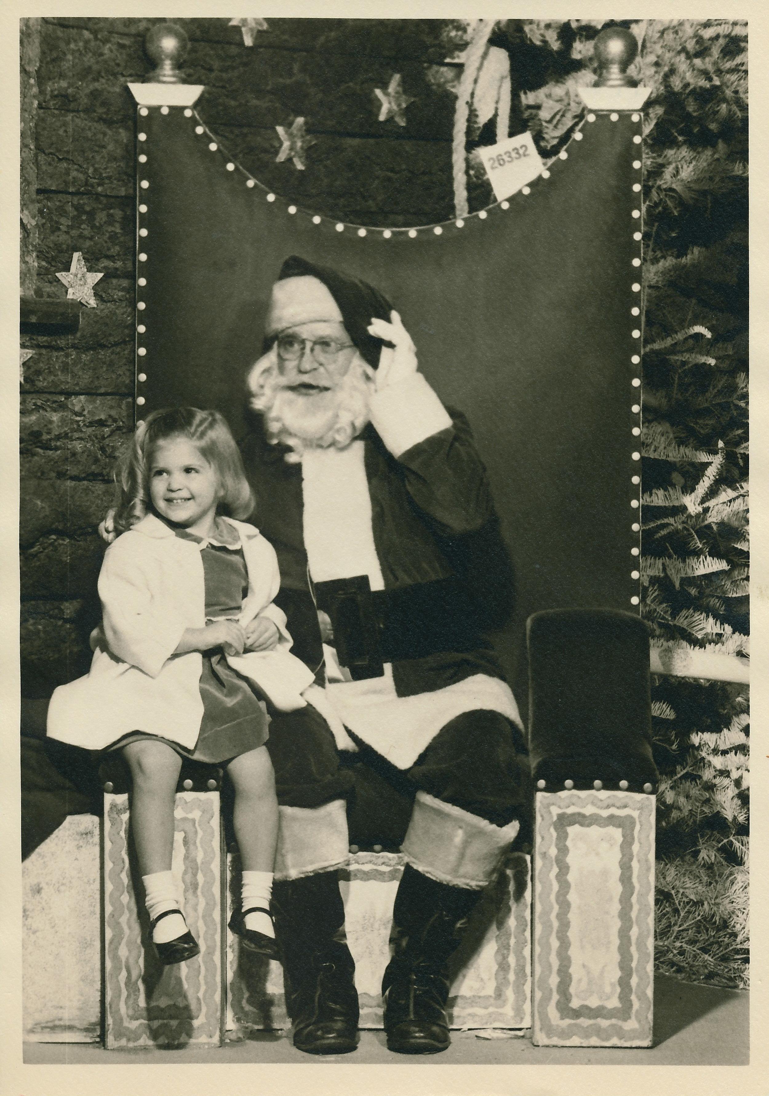 julie and santa 2