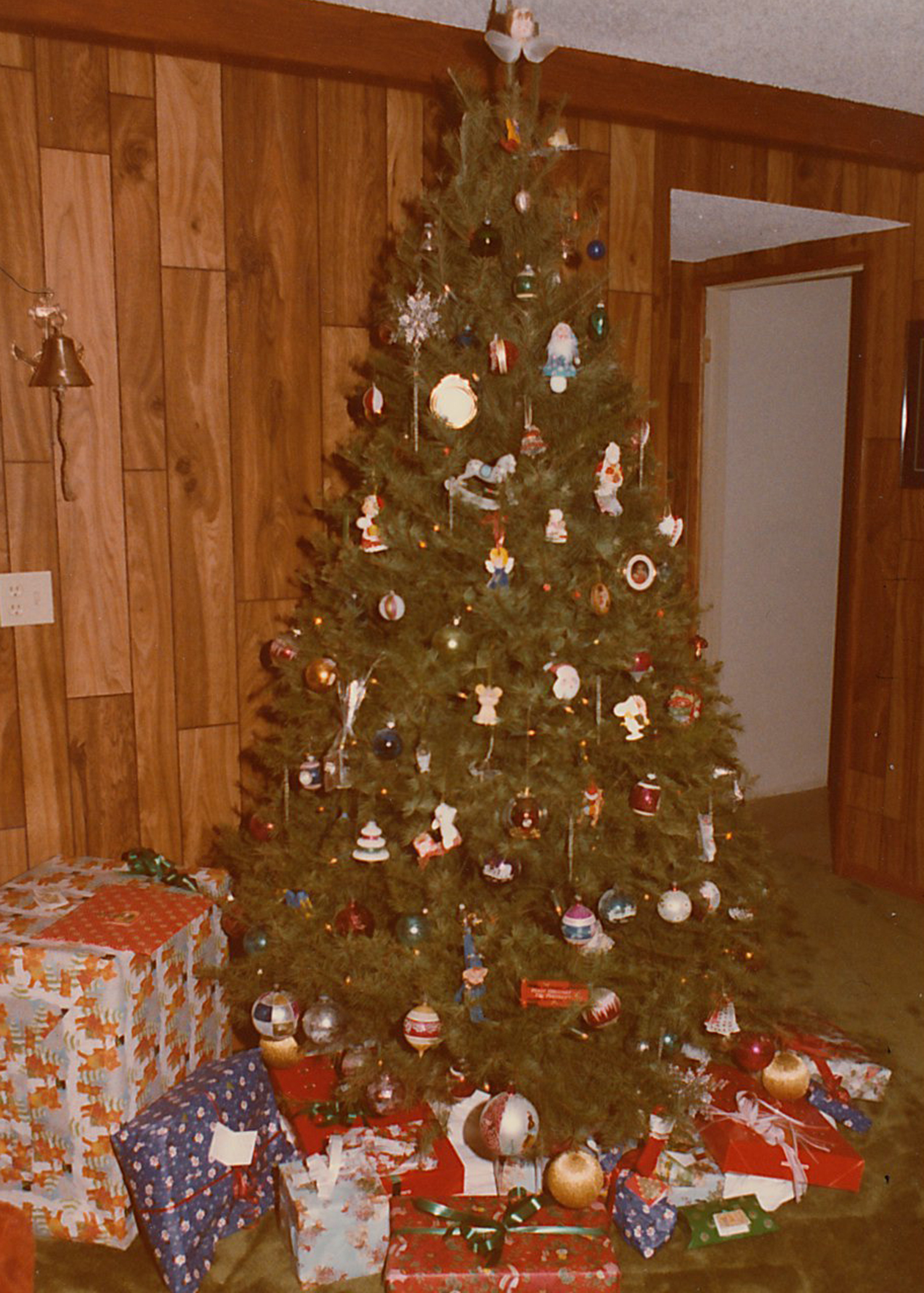1983 tree