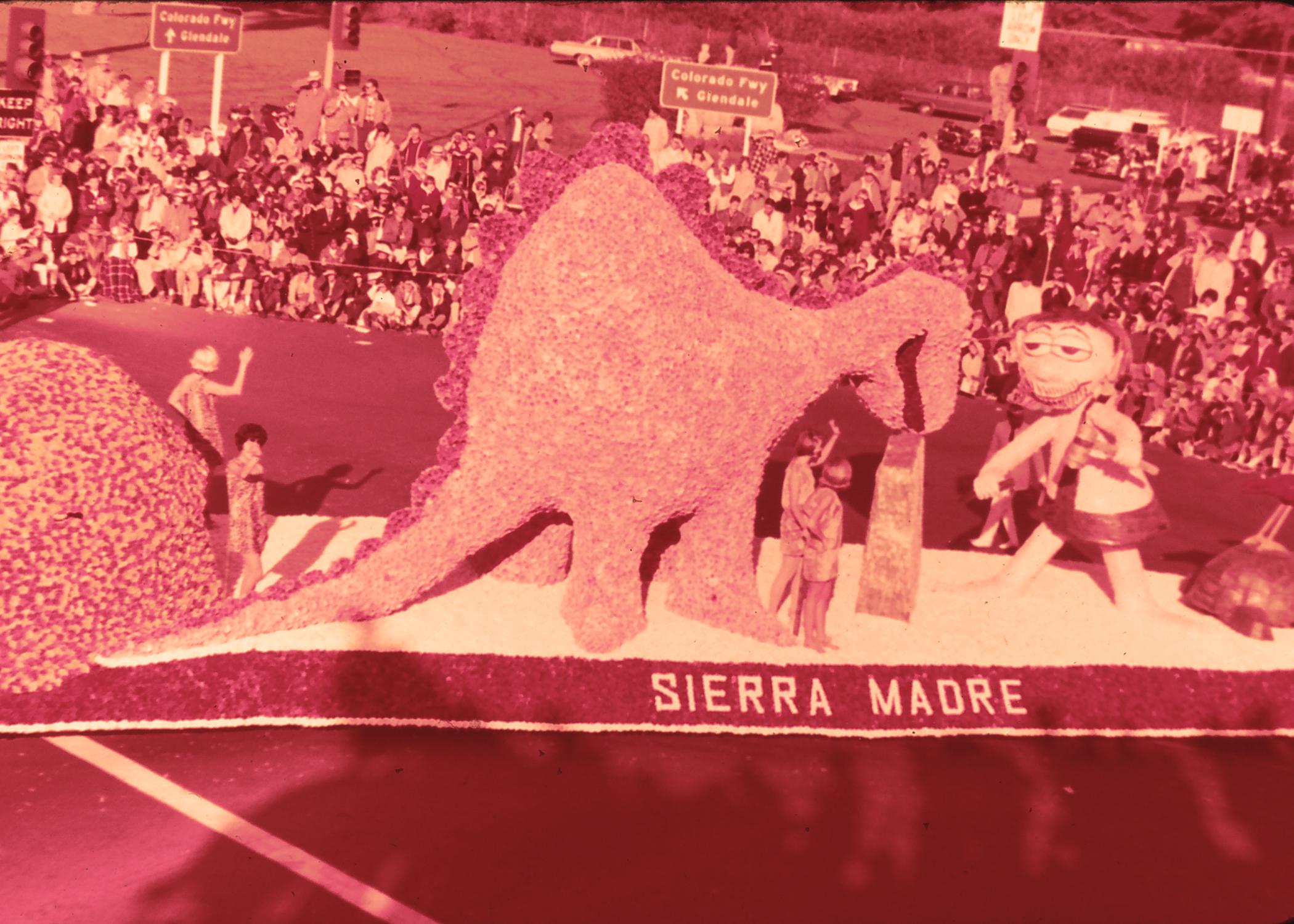 1965 rose parade 5