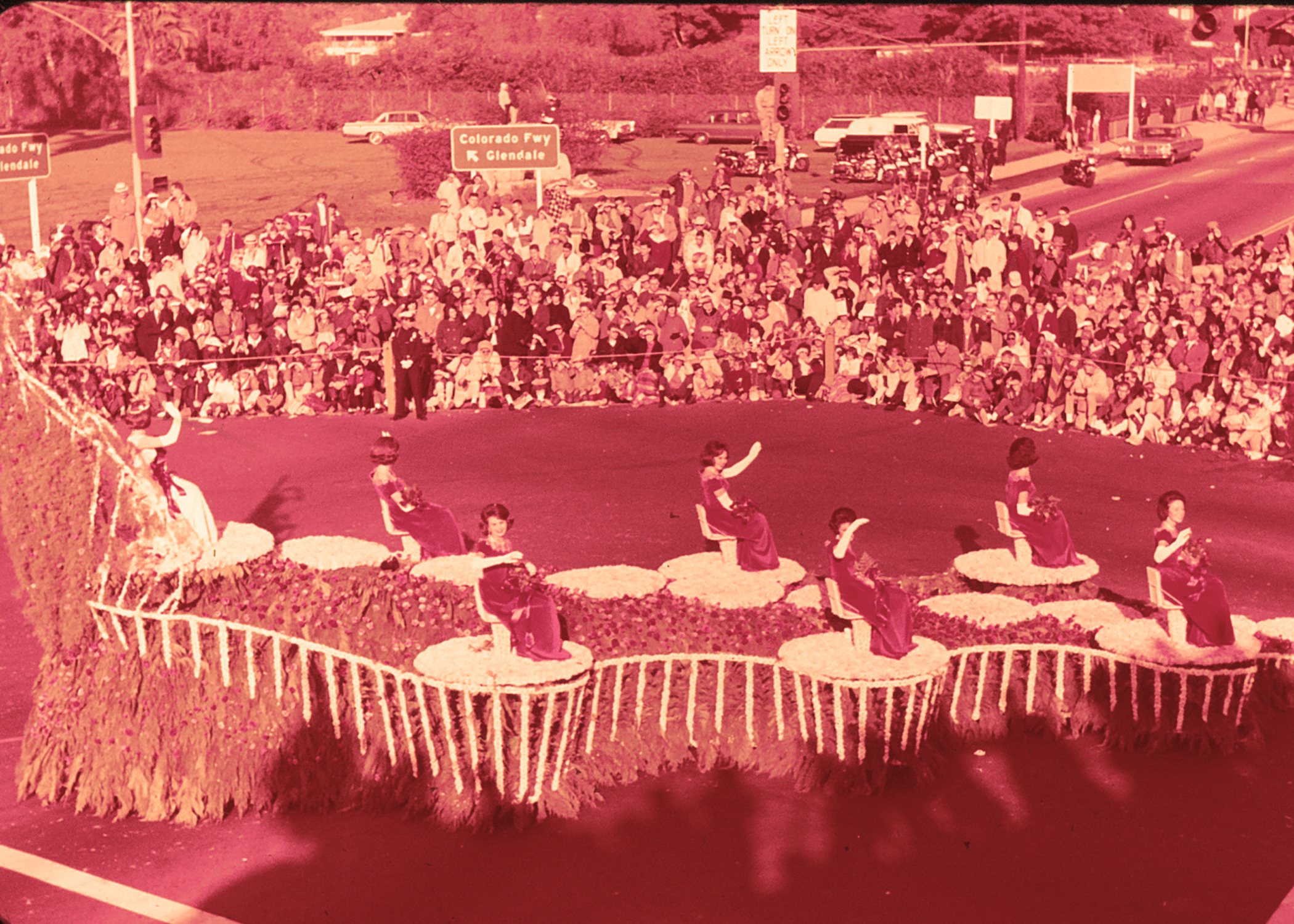 1965 rose parade 7