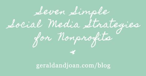 socialmediafornonprofits
