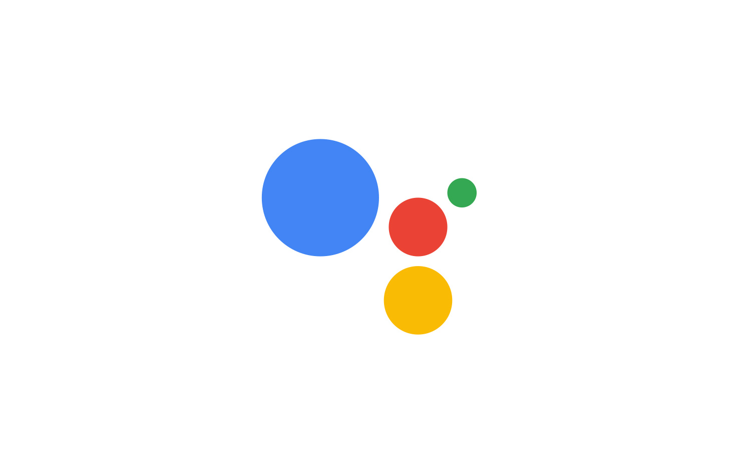 Google Assistant  In short, a bunch of different ideas to make Google more helpful.