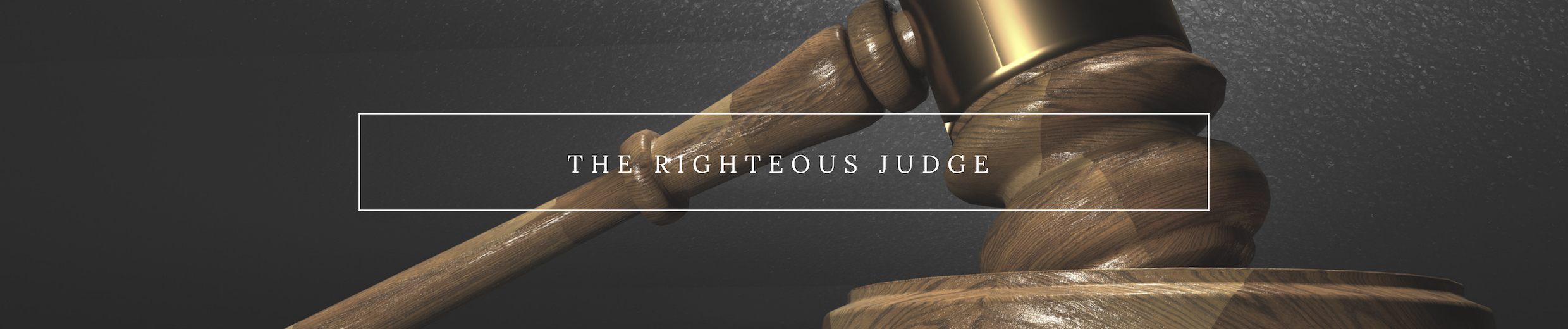 The Righteous Judge.jpg