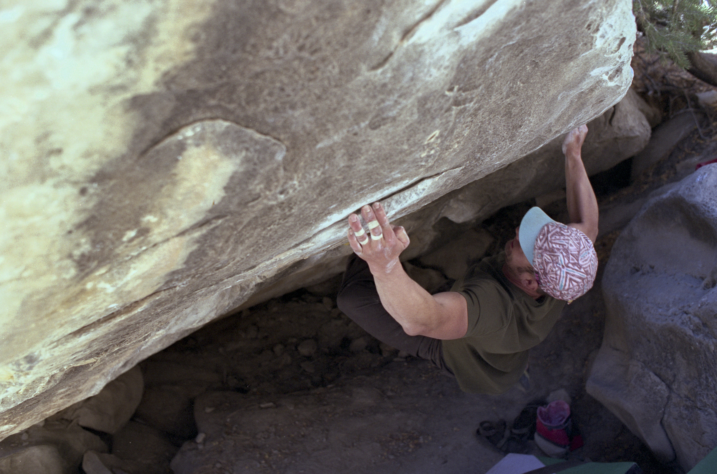 Kill by Numbers, V5