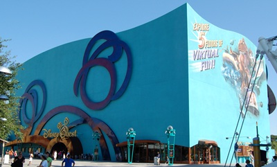 "Information about DisneyQuest at Downtown Disney / Walt Disney World Resort - Florida. Receive 2 free DisneyQuest vouchers with your Disney World ""Magic Your Way"" vacation package."