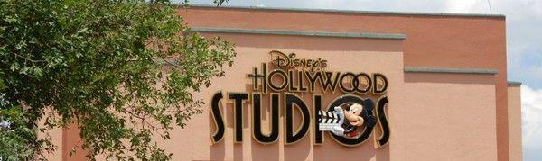 Healthy food options at Disney's Hollywood Studios / Disney World.