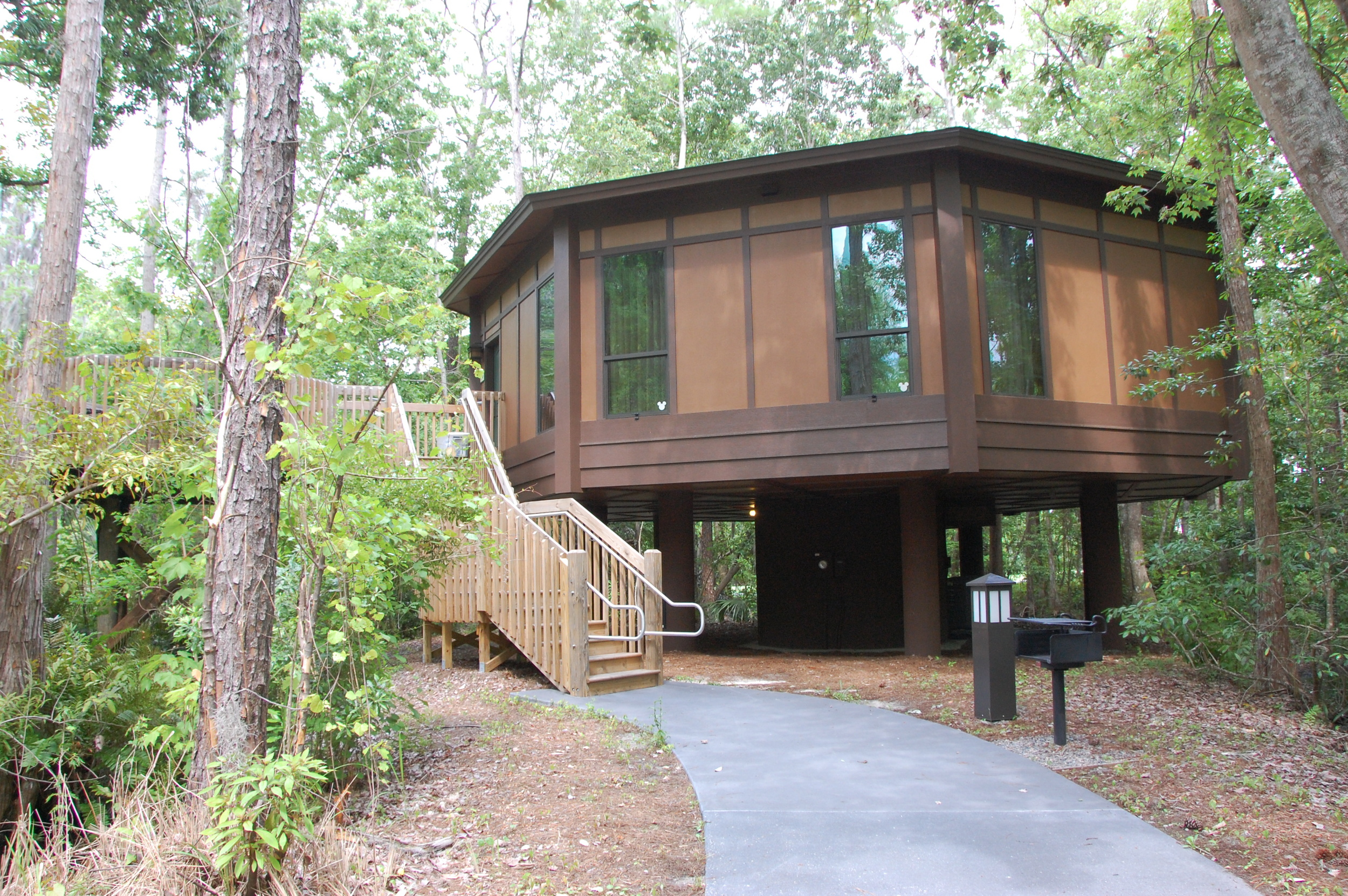 Saratoga Springs Treehouse Villas