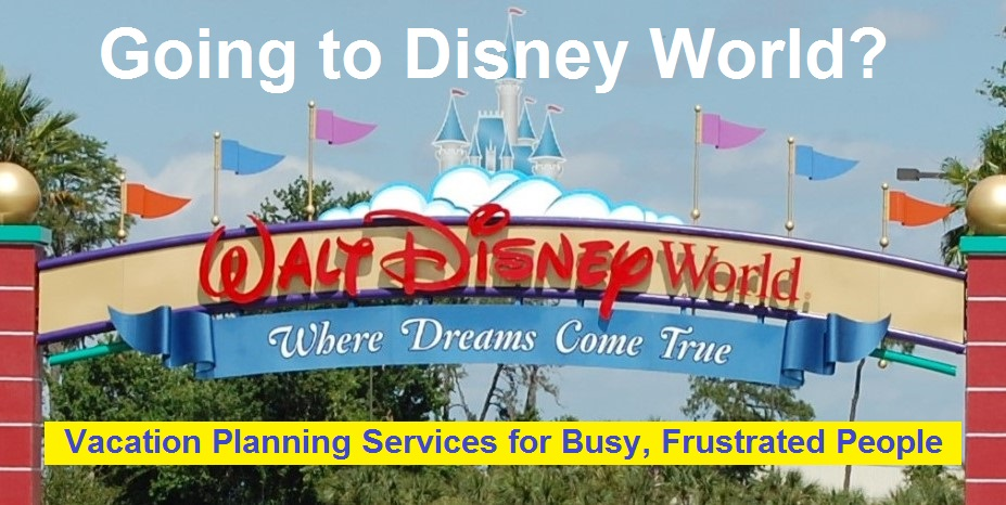 BuildABetterMouseTrip.com -a travel agency specializing in Disney vacations. We help busy, frustrated people plan great trips.