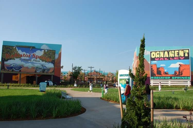 Art-of-Animation-500-Entrance-to-the-Cars-Section-of-the-Art-of-Animation-Resort.JPG