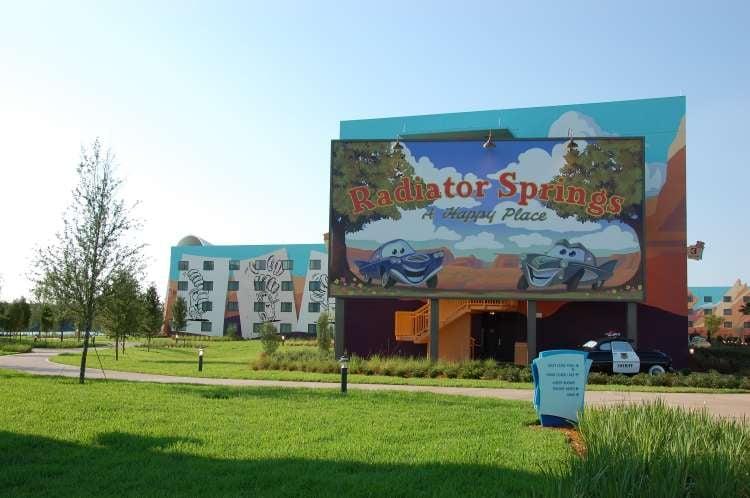 Art-of-Animation-571-Radiator-Springs-Sign-at-Disneys-Art-of-Animation-Resort.JPG