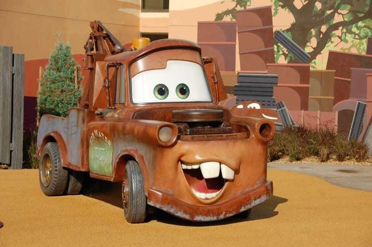 Art-of-Animation-605-Tow-Mater-at-Disneys-Art-of-Animation-Resort.JPG