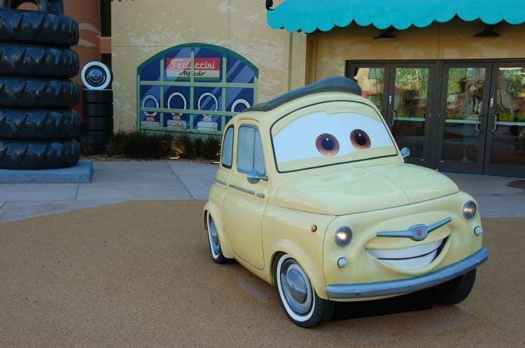 Art-of-Animation-610-Luigi-statue-at-Disneys-Art-of-Animation-Resort.JPG