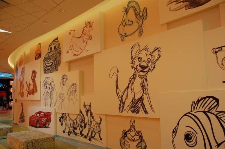 Disney's-Art-of-Animation-mural.JPG