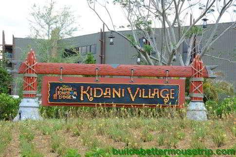 Movies Under the Stars Schedule for Disney's Animal Kingdom Lodge - Kidani Village