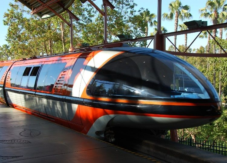 You can still ride in the front of the Disneyland monorail. Theme park admission ticket required.