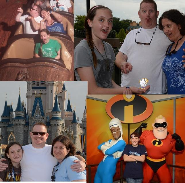 Ian's Tells You Why the Disney World Memory Maker photo package is great!