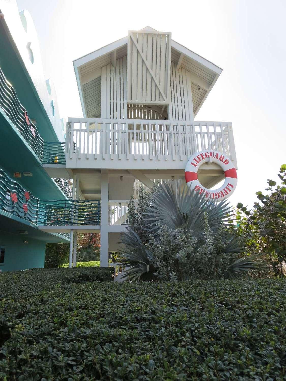 Disney's-All-Star-Sports-Surfs-Up-Lifeguard-Stairs.JPG