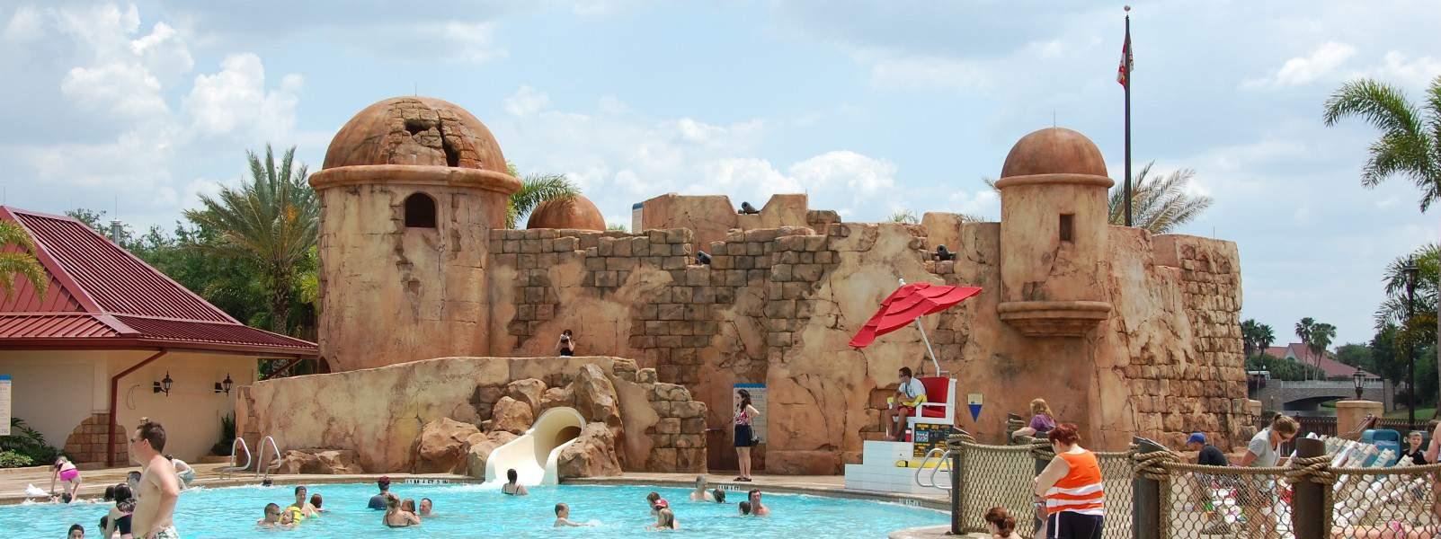 Disney S Caribbean Beach Resort Gallery