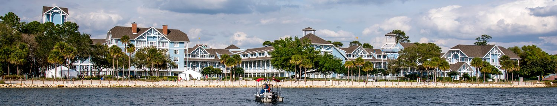 Disney's Beach Club Resort & Villas -