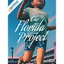 Movie Review: The Florida Project - a